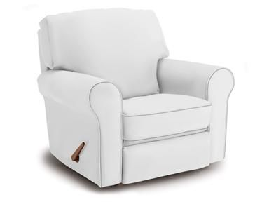Leather Swivel Recliner Chair. Storytime Living Room Power Rocker Recliner 5MP37 at Best Home Furnishings (Storytime) - Best  sc 1 st  Pinterest & 25+ best Swivel recliner ideas on Pinterest | Swivel recliner ... islam-shia.org