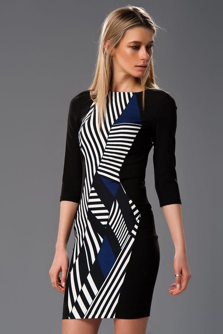 Milla by trendyol Desenli Elbise :: Zinde Market