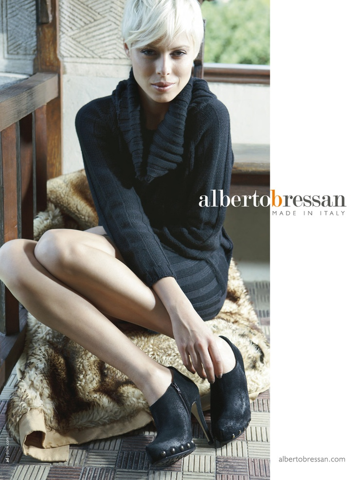 albertoBressan | shoes - autumn/winter 2011 campaign | Communication | Photo