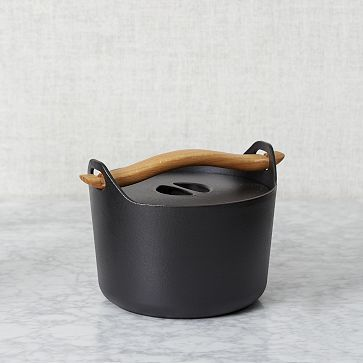 Iittala 3-Quart Stock Pot #WestElm