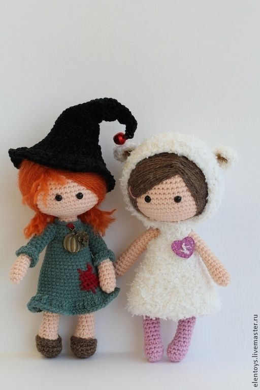 Amigurumiwitches Forum : 17 Best images about Witch crochet on Pinterest Crochet ...