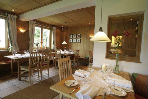 Restaurant im Hotel Schlegelhof, Kirchzarten