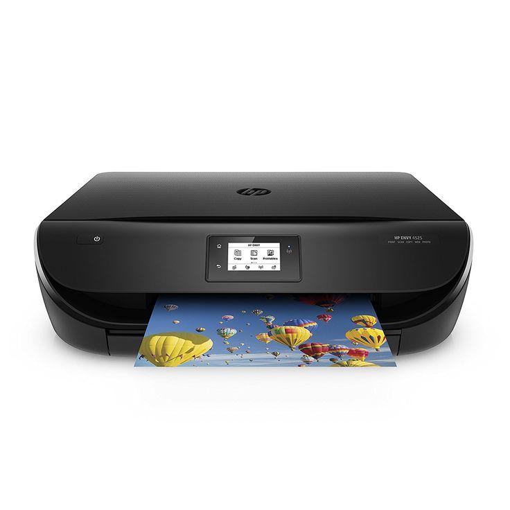 Imprimante de bureau jet d'encre marque HP. #imprimante #imprimantebureau #imprimantejetdencre #imprimantebrother