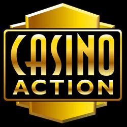CASINO ACTION Sign-up Bonus: $€£1250 and 1 Hour Free. OR $€£40 Free on first deposit of $€£40.  CasinoRewardsGroup