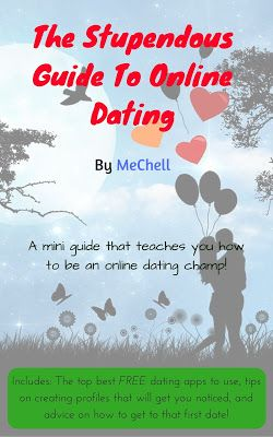 The Stupendous Guide To Online Dating! digital download, online dating tips, dating advice, new to online dating, dating help, relationships, dating profile, dating apps, online dating sites, free dating apps