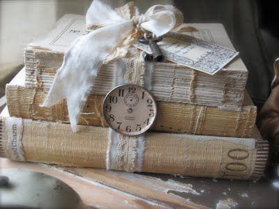 Vintage Book Bundles (direct link cannot be found)