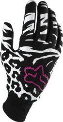 2014 Fox Mudpaw Women's Motocross Gloves
