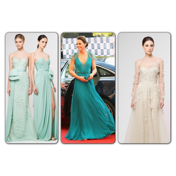 Wedding Sponsor Gowns: 32 Best Images About Gowns For Brides Maid, Maids Of Honor