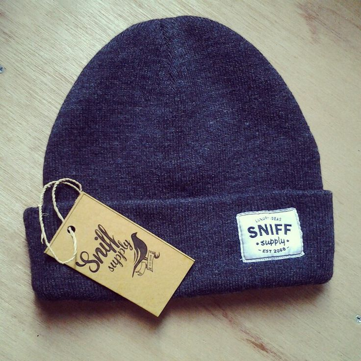 """SNIFF """"BASIC BEANIE TUTTON"""" idr. 88k"""