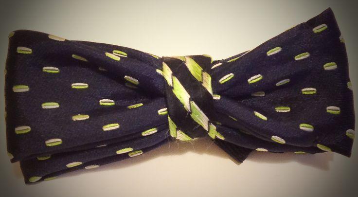 Kiwi Bow Tie