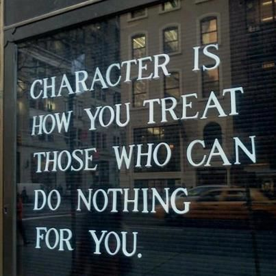 Hard to keep in mind, but is noticeable when someone practices this!: Remember This, Character Quotes, Life Lessons, Be Kind, True Words, So True, Favorite Quotes, Character Counted, True Stories