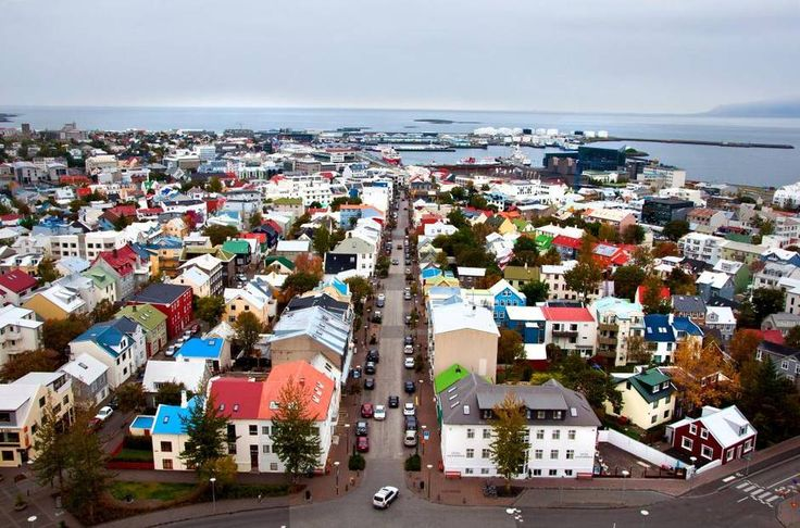 Twelve hours in Reykjavik: the layover of a lifetime - The Globe and Mail