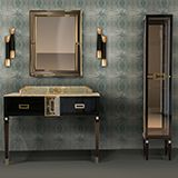 bathroom furniture, Walton, Ycollection