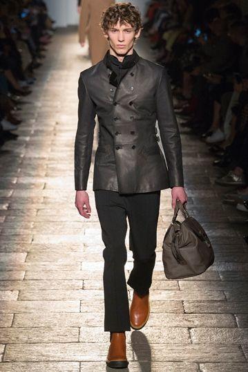ミラノ・ファッションウィークで披露されたボッテガ・ヴェネタの2017年秋冬コレクションをチェック。