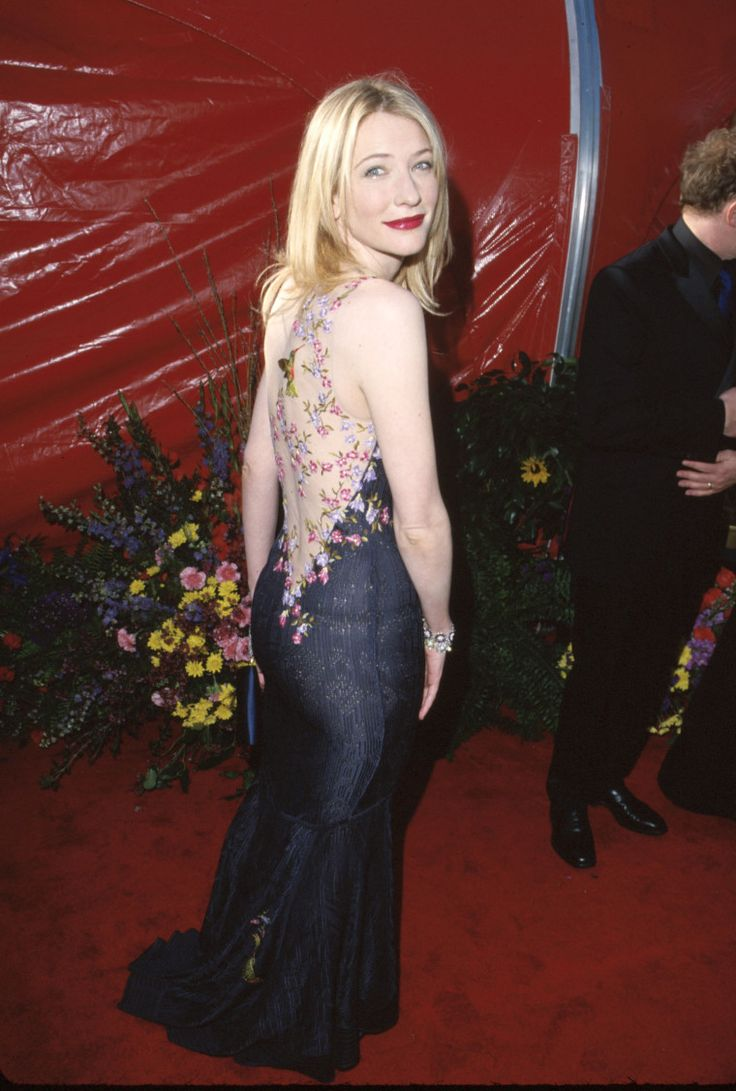 Oscars Red Carpet The 25 Most Daring Dresses Of All Time