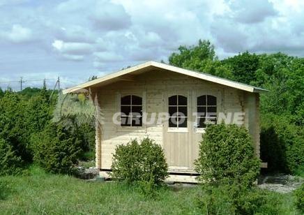 (40mm)360x300 | Piharakennukset-Puutarhamökit-Puutalot-Hirsitalot-Tene puutarhamökit ovat puutarhasi koristeena