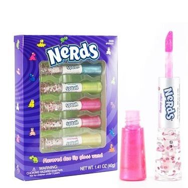 Nerds Lip Gloss Set - $9.99