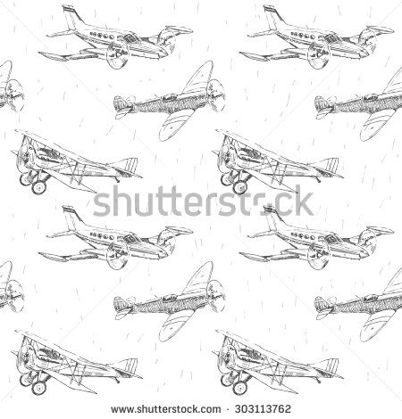 76 best Aircraft Drawing images on Pinterest Aircraft, Airplane - aircraft painter sample resume