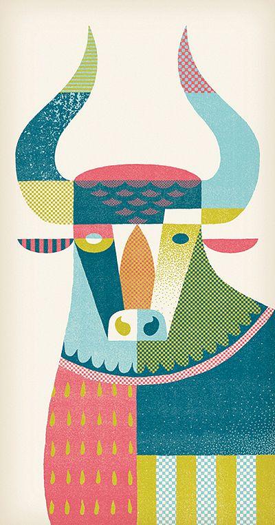 Ilustrator Andrew Holder