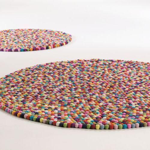 pinocchio carpet #dot #hay #multicolour #carpet