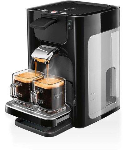 Philips HD7864/61 Senseo Quadrante Machine à café à dosettes moins cher en ligne chez Ebay, Shopping, Kelkoo, Amazon. Prix Philips HD7864/61 chez 4 vendeurs en ligne