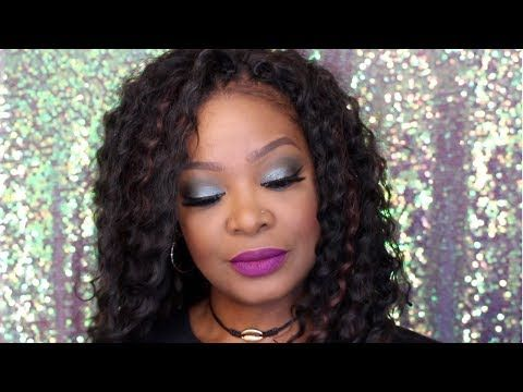 Fall Makeup Tutorial ft MORPHE 12Z Palette (REQUESTED) - YouTube