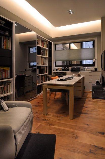 17 Ideas About Modern Study Rooms On Pinterest Study