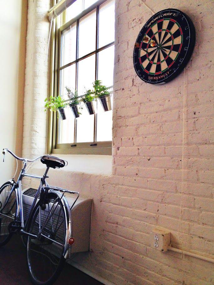 Window Herb Garden – IKEA Hack! | JILLM