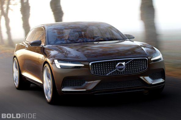 00-Volvo Estate Concept