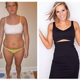 Nikki M looks FABulous!  And all from working out in the comforts of her own home!