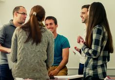 30 Ice Breaker Questions for your next Christian event