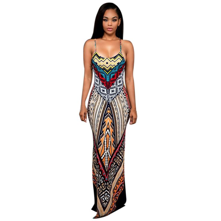 Feitong Summer Women Sexy Dress Spaghetti Strap Traditional African Tribal Print Sleeveless Long Maxi Dresses vestidos femininos //Price: $20.14 & FREE Shipping //     #latest    #love #TagsForLikes #TagsForLikesApp #TFLers #tweegram #photooftheday #20likes #amazing #smile #follow4follow #like4like #look #instalike #igers #picoftheday #food #instadaily #instafollow #followme #girl #iphoneonly #instagood #bestoftheday #instacool #instago #all_shots #follow #webstagram #colorful #style #swag…