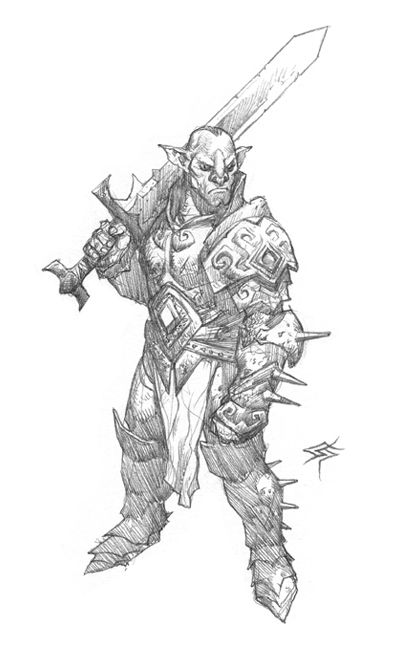 279 best Orcs, Goblins, Trolls and Warriors images on