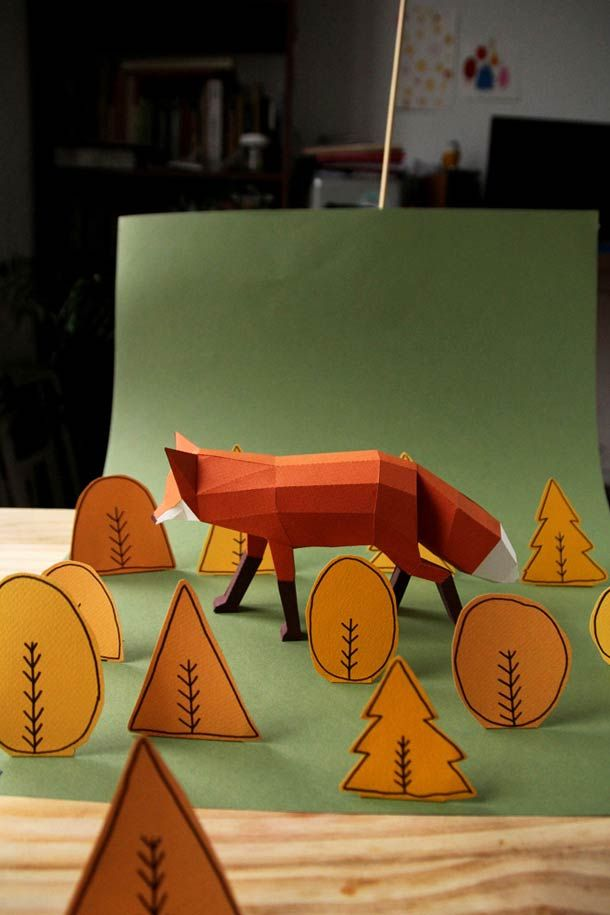 Paper-Animals-Guarda-Bosques-2