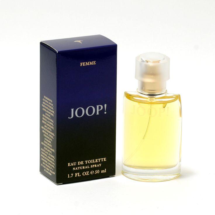 Joop Femme -Eau De Toilette Spray