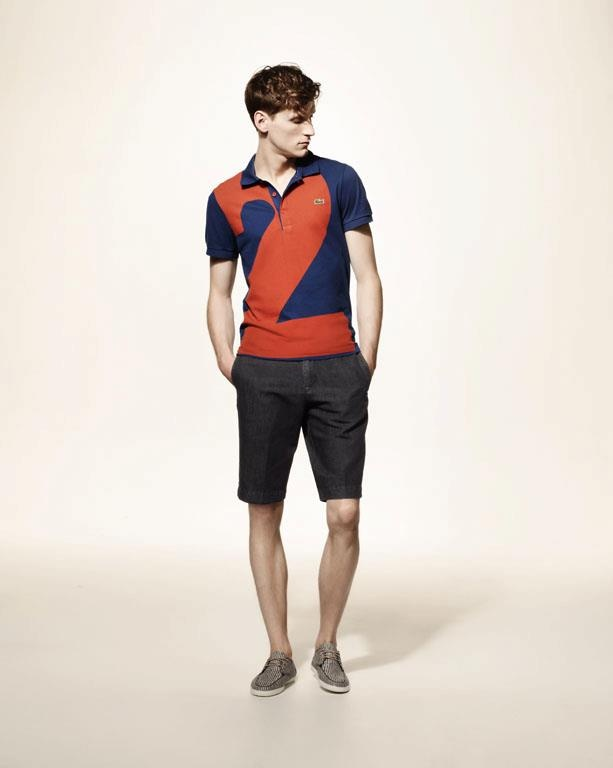 Lacoste Spring Summer 2012 Collection. #lacoste #men #wear ...