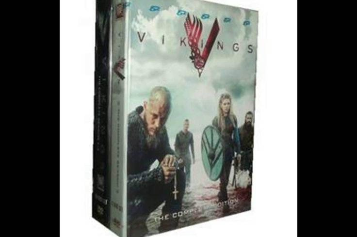 Series DVD box set update online for mad fans, Vikings, Mad men, Modern Family, Family Guy, The Big Bang Theory. you could view youtube to check what's your favorite and write your own comments for it.