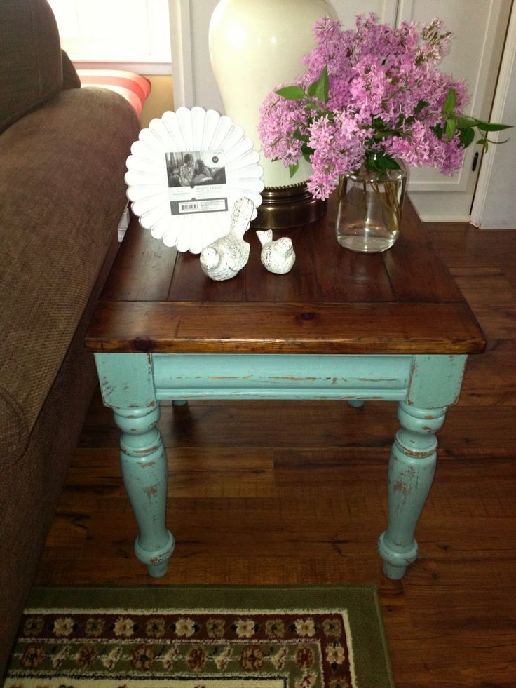 Best 25 polyurethane over paint ideas on pinterest for Is chalk paint durable for kitchen table