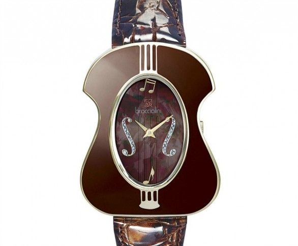 L'azienda toscana Braccialini presenta la sua nuova collezione di orologi, tutti eleganti, raffinati e con un tocco di classe da vero stile Made in Italy.