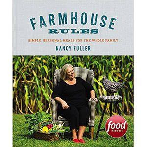 PRIZE: 'Farmhouse Rules' by Nancy Fuller