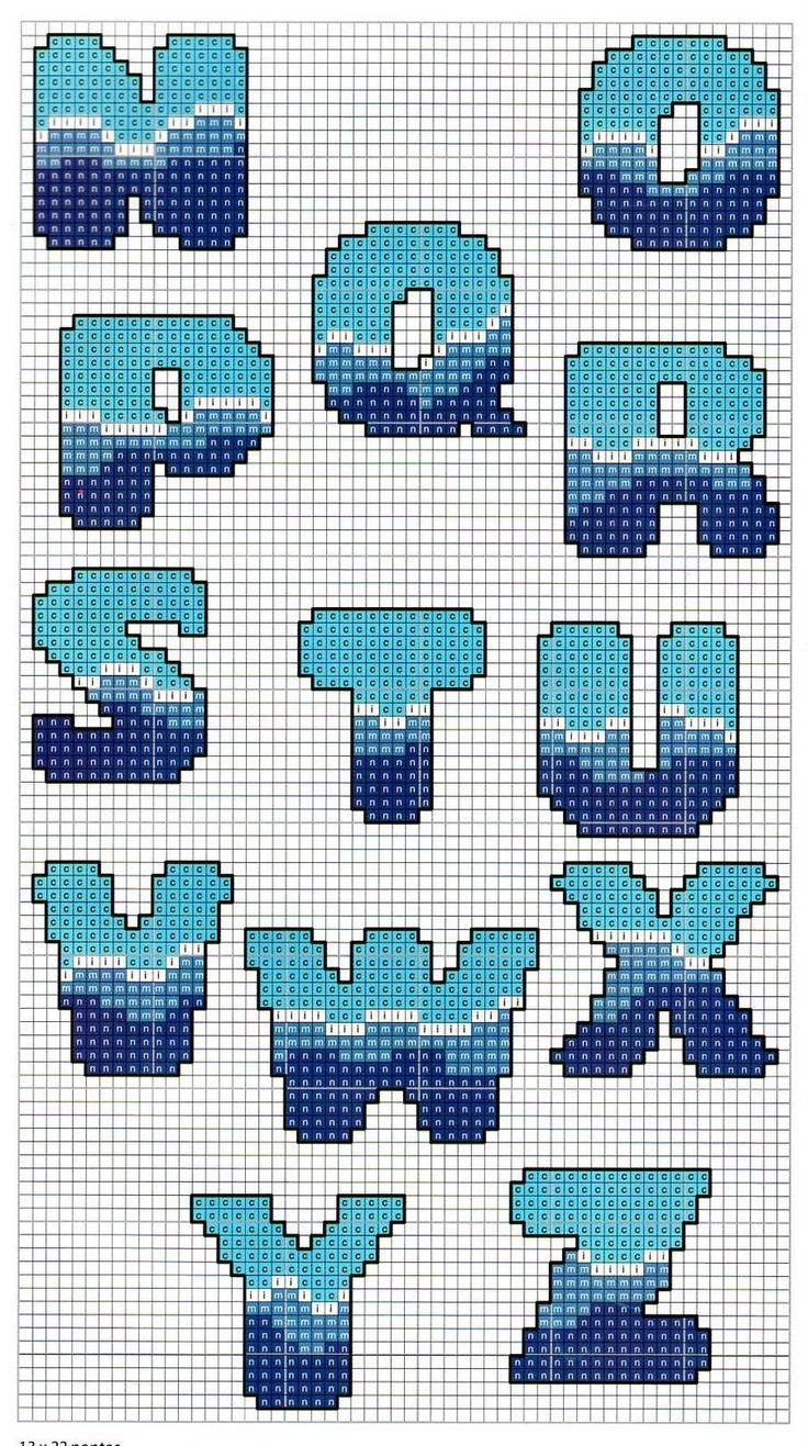 Mar de letras