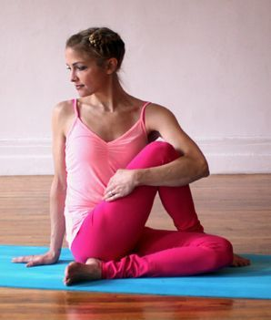 Yoga Poses For Boosting Fertility