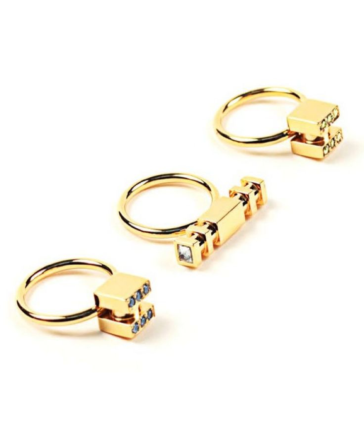 Lily Kampar Fashion Jewelry Designers
