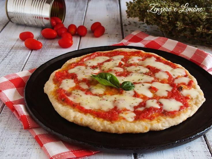 Pizza+in+padella