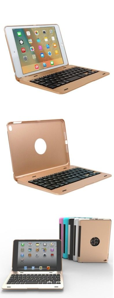 iPad Mini 4 Case with Keyboard