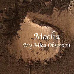 Mocha Mica