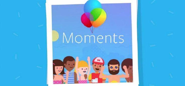 Moments: la app de Facebook que organiza tus fotos familiares - http://webadictos.com/2015/06/17/moments-app-de-facebook-organizar-fotos/?utm_source=PN&utm_medium=Pinterest&utm_campaign=PN%2Bposts