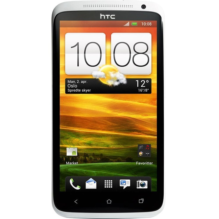 HTC One X Endeavor Mobile Phone 16GB