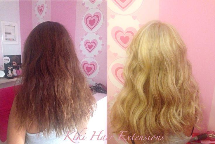 Be blondie