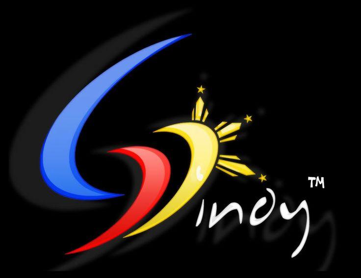 Philippine Flag Logo | jomzkie23: CG|Pinoy Logo Design ...  Philippine Flag...